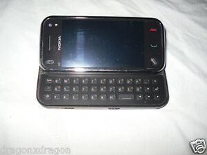 Nokia-N97-mini-8GB-Schwarz-Navi-Edition-ohne-Vertrag-2-Jahre-Garantie
