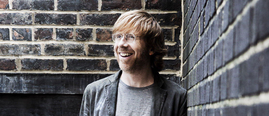 Trey Anastasio With The Nashville Symphony