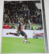 PHOTO 21 X 29.5 PARIS SAINT-GERMAIN PSG ZOUMANA CAMARA FOOTBALL 2011-2012