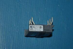 Telemecanique-Schneider-Electric-Steckverbinder-LAD341