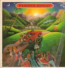 Weather Report(Vinyl LP)Procession-CBS-25241-UK-1983-Ex/VG
