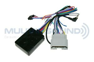 Details about JEEP Patriot 2012 2013 2014 Radio Wire Harness Aftermarket on