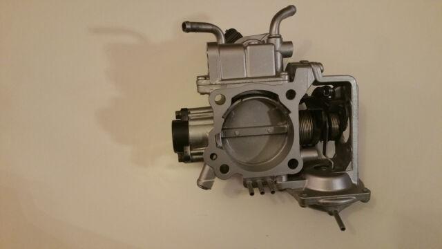 MITSUBISHI GALANT 2.5 Petrol Throttle Body E9T152980