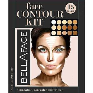 LaRoc-15-Shades-Colour-Concealer-Contour-Makeup-Palette-Kit-Make-Up-Set-Palette