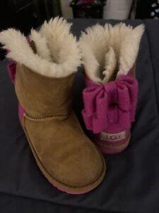 Ugg Boots Size 10 Girls | eBay