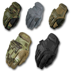 MECHANIX-WEAR-M-PACT-TACTICAL-GLOVES-ARMY-MILITARY-SHOOTING-COLD-WEATHER-GLOVE