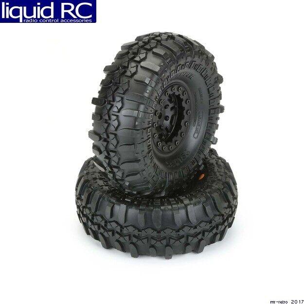 Pro-Line 1197-10 Tiresine Interco TSL SX Super Swamper XL 1.9 inch G8 Tires