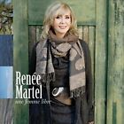 Une Femme Libre by Ren'e Martel (CD, Jan-2012, Musicor)