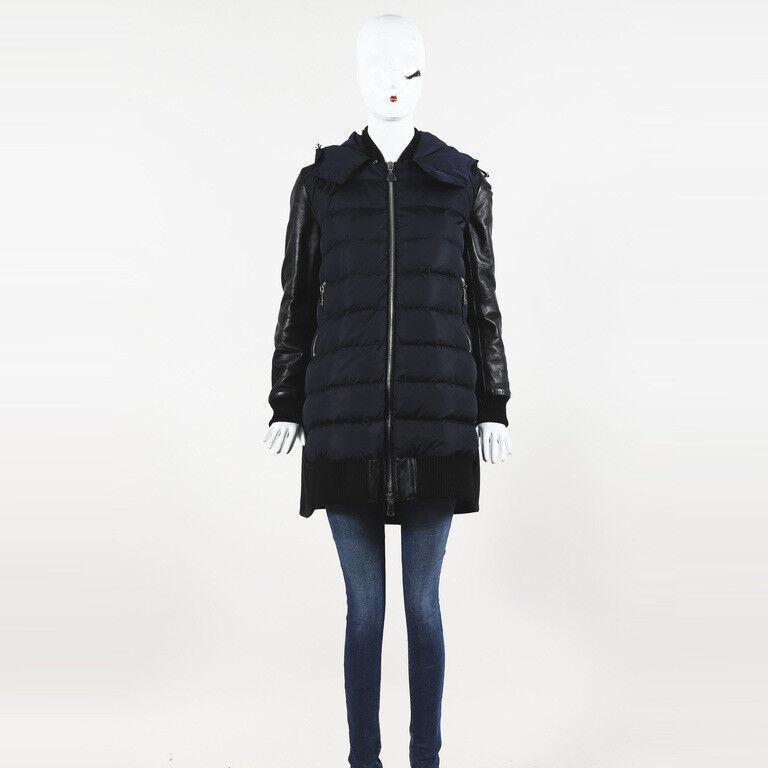 Moncler  Blois  Puffer Coat SZ 1