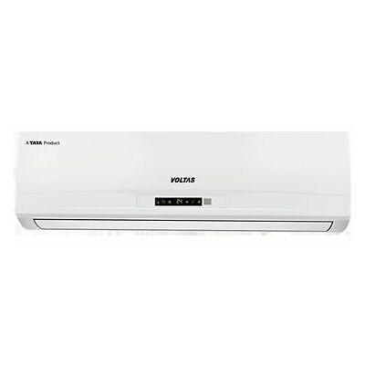 VOLTAS Split AC 1Ton 2 Star (Air Conditioner)+ Brandd New+ Sealed + VAT Bill