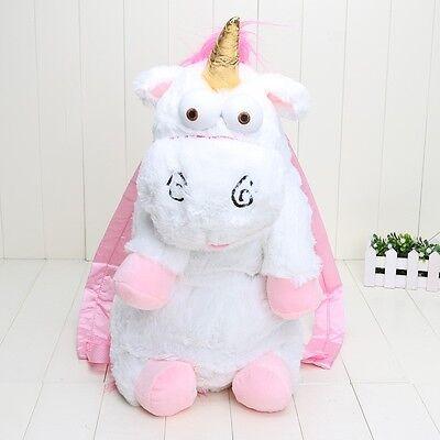 Plush Unicorn Toy Children Plush Backpacks Toys Kids BackPack