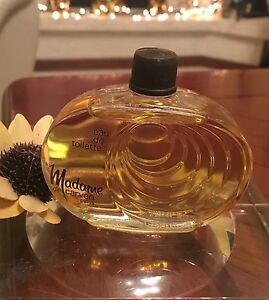 Vintage-Madame-de-CARVEN-Edt-48-50-ml-left-SPLASH-women-perfume