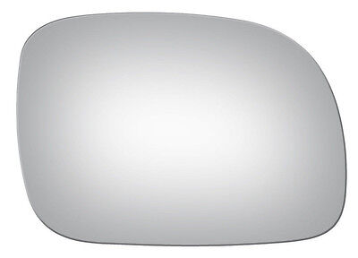 NEW fit Town /& Countru Caravan Voyager Passenger Side Right Mirror Glass #3545