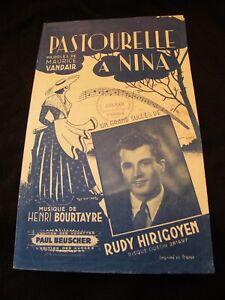 Spartito-Pastourelle-in-Nina-Rudy-Mestre-Music-Sheet