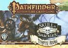Tempest Rising Skull & Shackles Adventure Deck 3 Pathfinder Card Game