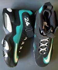 12 - Nike Air Griffey Max 1 'Black Freshwater' 2021 [DM8311-001]