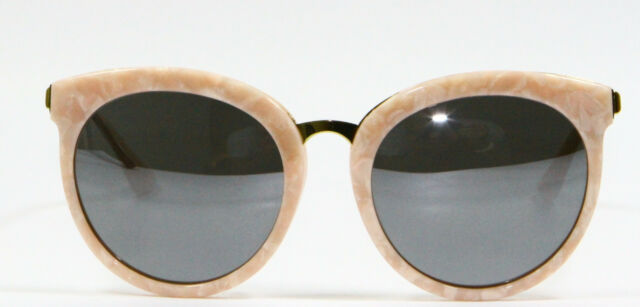 6b193588c5b New Authentic Gentle Monster Sunglasses Lovesome one White Pink Gold 56.  21.150