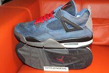Used Nike Air Jordan 4 Retro size 10 IV eminem encore blue shady records def jam