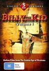 Billy The Kid : Vol 1 (DVD, 2012)