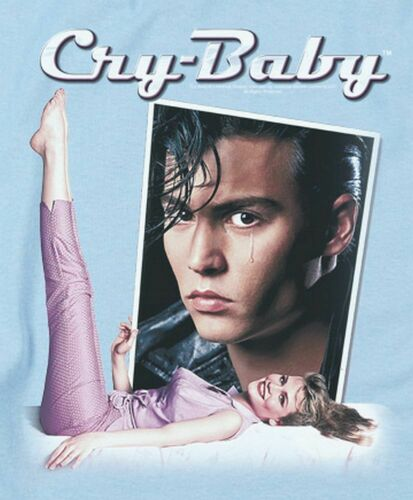 """Cry Baby /""""titre/"""" Pull-over à Capuche"""