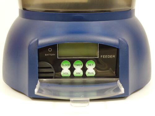 Osaga Nourriture automate off-05l écran LCD au choix Accessoires Bloc d/'alimentation Support /& Set