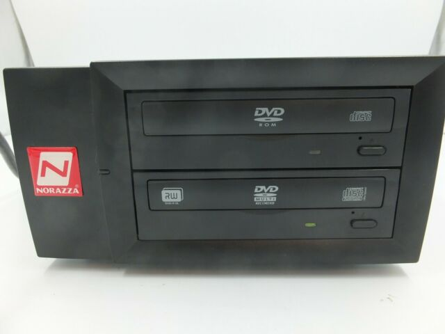 Norazza Dvd Cd Professional Duplication Systems 1 To 1 For Sale Online Ebay