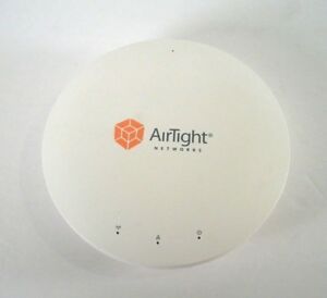 Several-Airtight-Networks-SS-300-AT-C-55-Wireless-POE-Access-Point