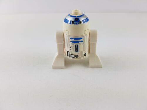 LEGO ® Star Wars Personnage r2-d2 sw0028 7669 7141 10144 minifigur