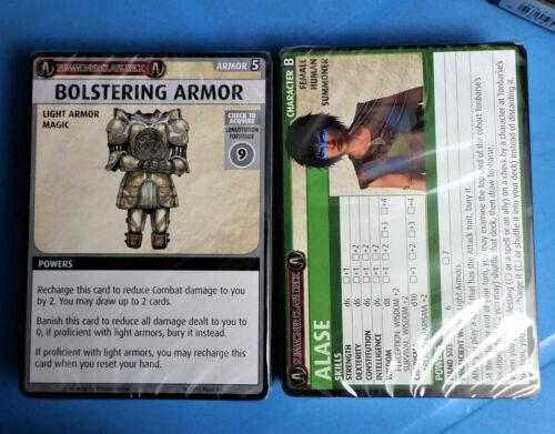PATHFINDER Adventure Card Game Summoner CLASSE DECK-Sigillato