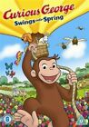 Curious George Swings Into Spring 5050582932591 DVD Region 2