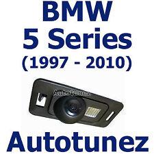 BMW E39 E6 5 Series Reversing Reverse Car Backup Parking Rear View Camera ET