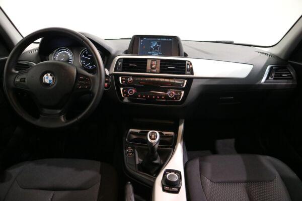 BMW 118d 2,0  billede 6