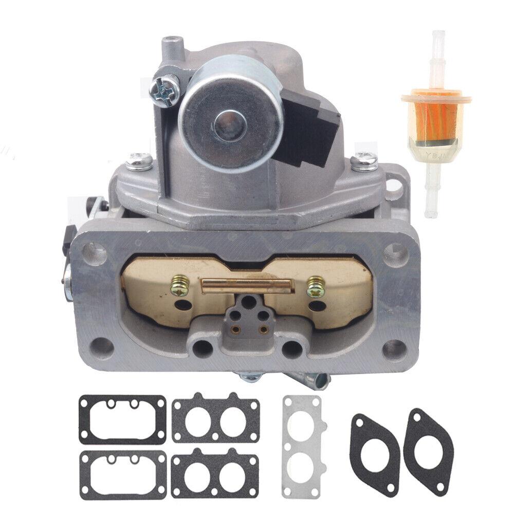 Kawasaki 15004-0757 Carburetor Replaces 15003-7094 FH721V