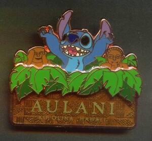 Disney-Trading-Pin-Aulani-Disney-Resort-Stitch-Pin