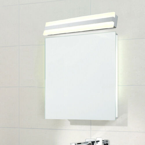 12W//14W LED Wall Lamp Picture Mirror Front Light Acrylic 2835 SMD Bathroom Hotel
