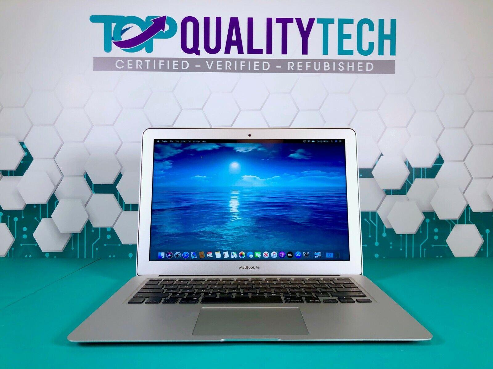 Apple MacBook Air 13 inch Laptop / 3 YEAR WARRANTY / 256GB SSD + BONUS / OS2019. Buy it now for 599.00