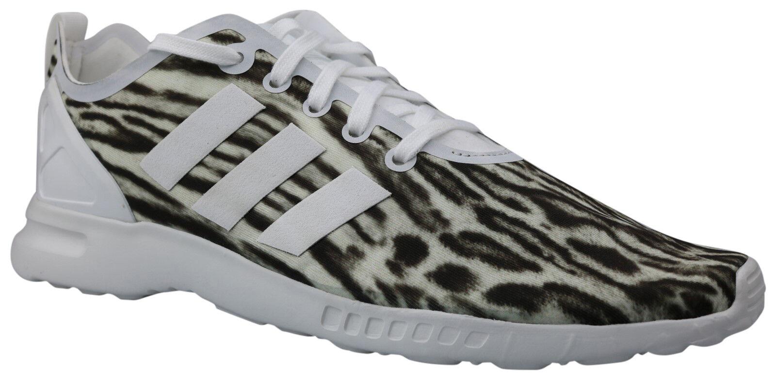 Adidas Originals ZX Flux ADV Smooth Torsion Sneaker AQ5645 Gr 36 - 40 NEU OVP
