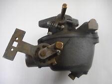 Schebler Marve Carburetor Tsx 862 Updraft Vintage