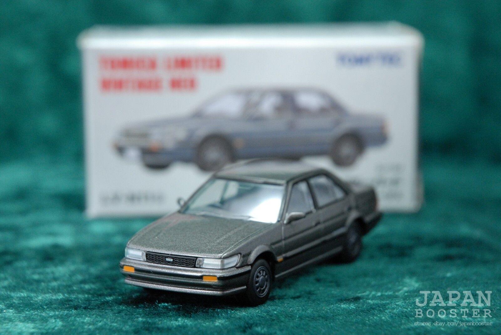 Tomytec Tomica Limited Vintage Neo Nissan Bluebird 2 0 Sss Atessa X Mini Car For Sale Online Ebay