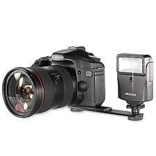Digital Auto Sync Slave Flash with Bracket Set for All Digital Cameras