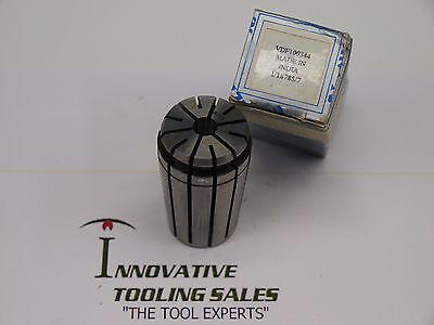 VDF 10-0344 11//32 TG Style Collet Valenite Brand 1pc