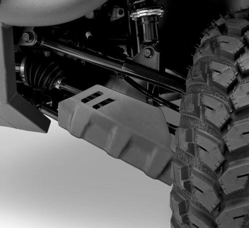 2019-2020 KAWASAKI MULE PRO-MX A-ARM GUARDS SET FRONT /& REAR 99994-1170