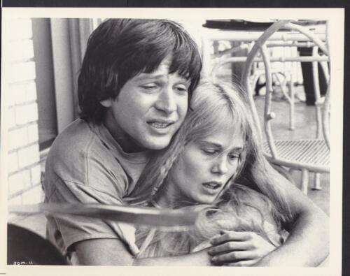 Michael Brandon Tippy Walker Jennifer On My Mind 1971 Original Movie Photo 29776 Ebay