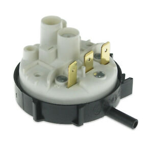 Details about MAIDAID SINGLE WATER LEVEL AIR PRESSURE SWITCH DISHWASHER  GLASSWASHER 35 / 17