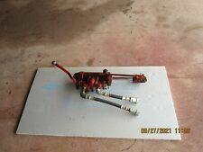 Vintage Massey Harris 33 44 Tractor Hydraulic Cylinder Amp Valve An Hoses Works