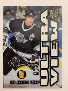 1995-96-Skybox-Fleer-Ultra-Extra-Hot-Packs-Ultra-View-2-Wayne-Gretzky-LA-Kings