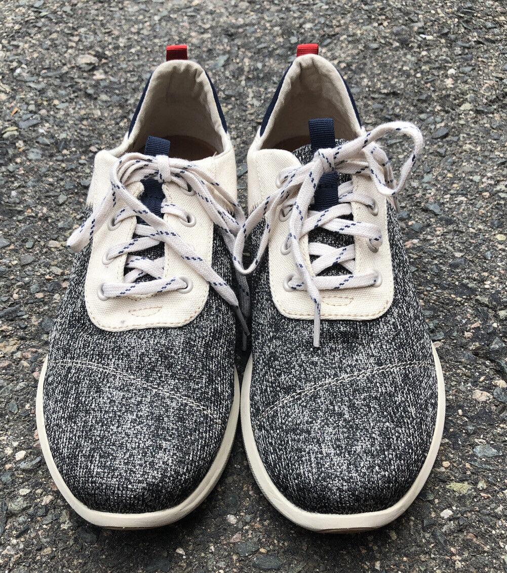 Technical Knit Birch Sneaker Shoes