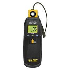 Aemc Ca811 Lightmeter 212120
