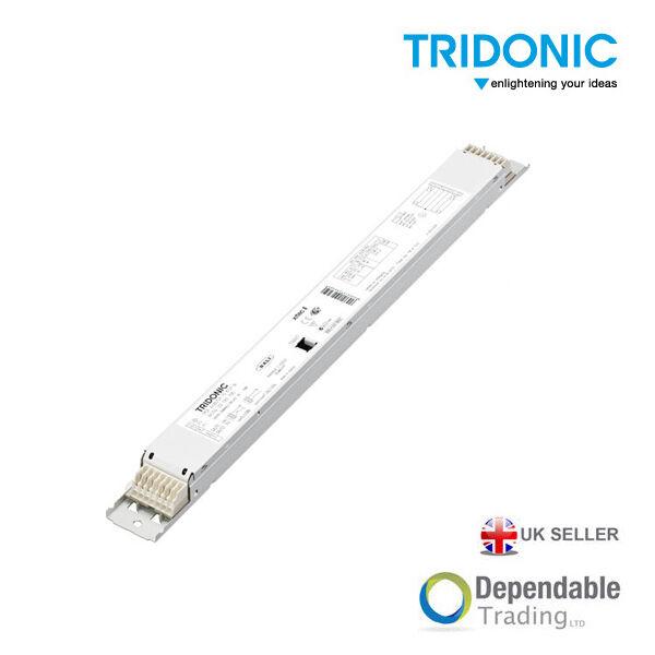 Tridonic Pièce T8 Pro Ballast Sl Pistes 2 X 36w T8 Tubes Fluorescentes