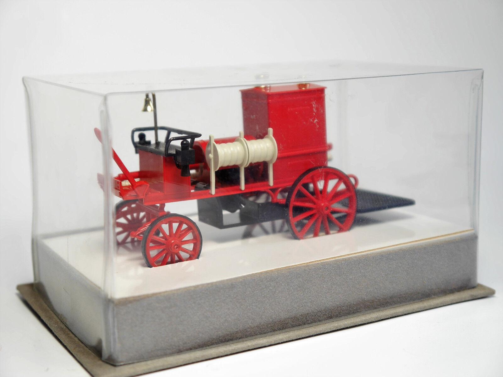 Feuerspritze mit Daimler Motor 1896 Feuerwehr fire engine, Cursor in 1 43 DEALER  | Exquisite (in) Verarbeitung